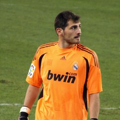famous quotes, rare quotes and sayings  of Iker Casillas