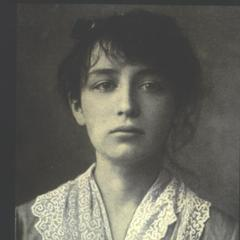 famous quotes, rare quotes and sayings  of Camille Claudel