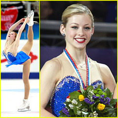 famous quotes, rare quotes and sayings  of Gracie Gold