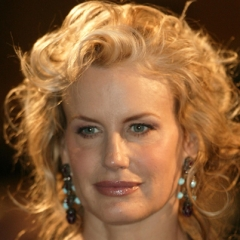 famous quotes, rare quotes and sayings  of Daryl Hannah