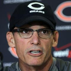 famous quotes, rare quotes and sayings  of Marc Trestman