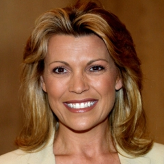 famous quotes, rare quotes and sayings  of Vanna White