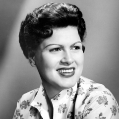 famous quotes, rare quotes and sayings  of Patsy Cline