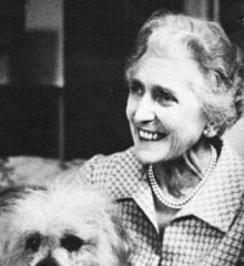 famous quotes, rare quotes and sayings  of Elizabeth Goudge