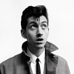 famous quotes, rare quotes and sayings  of Alex Turner