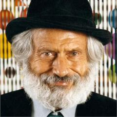 famous quotes, rare quotes and sayings  of Yaacov Agam