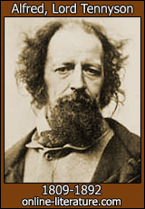 famous quotes, rare quotes and sayings  of Alfred Lord Tennyson