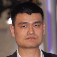 famous quotes, rare quotes and sayings  of Yao Ming