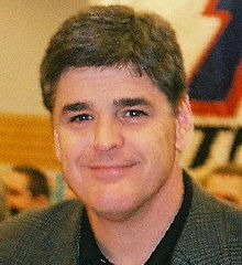 famous quotes, rare quotes and sayings  of Sean Hannity