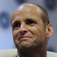 famous quotes, rare quotes and sayings  of Gary Kirsten