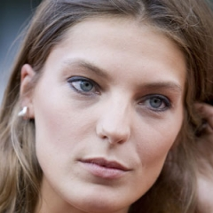 famous quotes, rare quotes and sayings  of Daria Werbowy