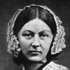famous quotes, rare quotes and sayings  of Florence Nightingale