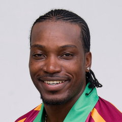 famous quotes, rare quotes and sayings  of Chris Gayle