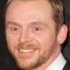 famous quotes, rare quotes and sayings  of Simon Pegg