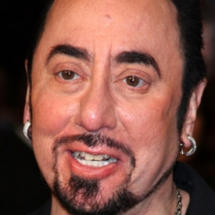 famous quotes, rare quotes and sayings  of David Gest