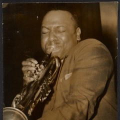 famous quotes, rare quotes and sayings  of Cootie Williams