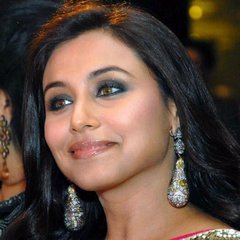famous quotes, rare quotes and sayings  of Rani Mukerji