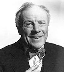 famous quotes, rare quotes and sayings  of Edmund Gwenn
