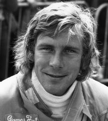 famous quotes, rare quotes and sayings  of James Hunt
