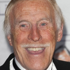 famous quotes, rare quotes and sayings  of Bruce Forsyth