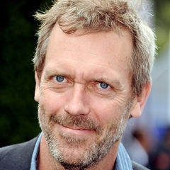 famous quotes, rare quotes and sayings  of Hugh Laurie