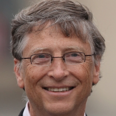 famous quotes, rare quotes and sayings  of Bill Gates