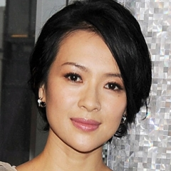 famous quotes, rare quotes and sayings  of Zhang Ziyi