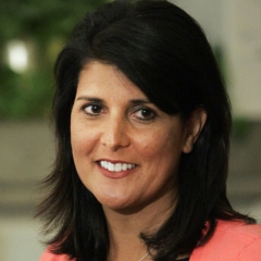 famous quotes, rare quotes and sayings  of Nikki Haley