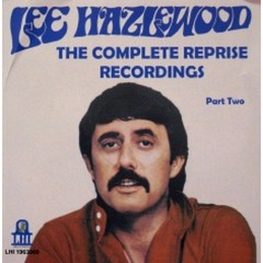 famous quotes, rare quotes and sayings  of Lee Hazlewood