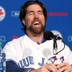 famous quotes, rare quotes and sayings  of R.A. Dickey