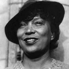 famous quotes, rare quotes and sayings  of Zora Neale Hurston
