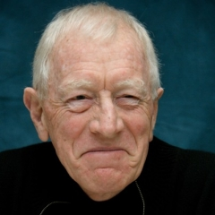 famous quotes, rare quotes and sayings  of Max von Sydow