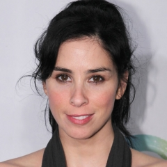 famous quotes, rare quotes and sayings  of Sarah Silverman