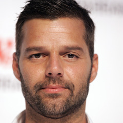 famous quotes, rare quotes and sayings  of Ricky Martin