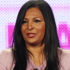 famous quotes, rare quotes and sayings  of Pam Grier