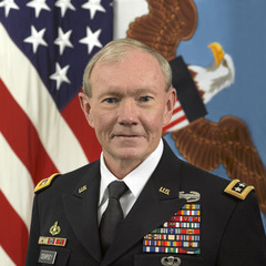 famous quotes, rare quotes and sayings  of Martin Dempsey