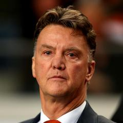 famous quotes, rare quotes and sayings  of Louis van Gaal