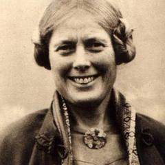 famous quotes, rare quotes and sayings  of Muriel Lester