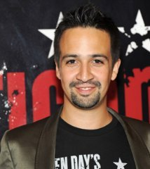 famous quotes, rare quotes and sayings  of Lin-Manuel Miranda