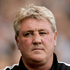 famous quotes, rare quotes and sayings  of Steve Bruce