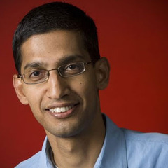 famous quotes, rare quotes and sayings  of Sundar Pichai