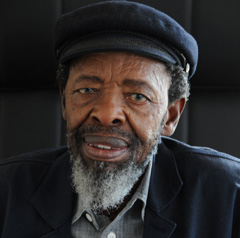 famous quotes, rare quotes and sayings  of Keorapetse Kgositsile