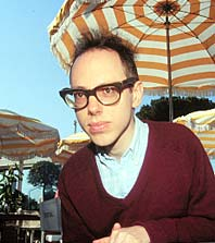 famous quotes, rare quotes and sayings  of Todd Solondz