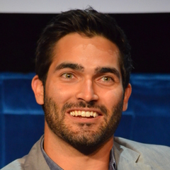 famous quotes, rare quotes and sayings  of Tyler Hoechlin