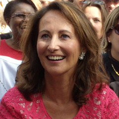 famous quotes, rare quotes and sayings  of Segolene Royal