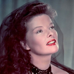 famous quotes, rare quotes and sayings  of Katharine Hepburn