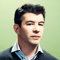 famous quotes, rare quotes and sayings  of Travis Kalanick