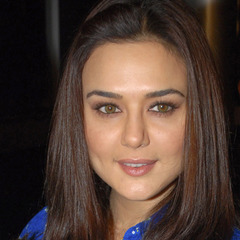 famous quotes, rare quotes and sayings  of Preity Zinta