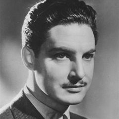 famous quotes, rare quotes and sayings  of Robert Donat