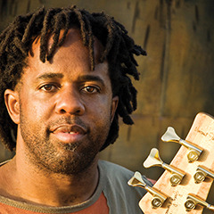 famous quotes, rare quotes and sayings  of Victor Wooten